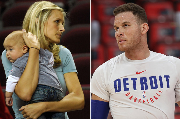 Blake Griffin Settles Lawsuit with Brynn Cameron After She Sued For leaving her 'Homeless'