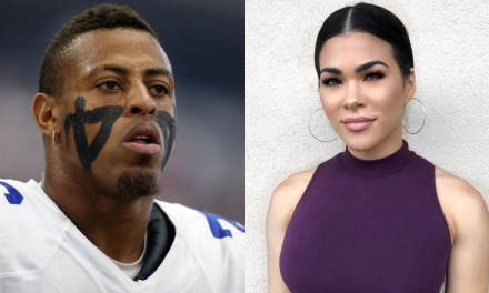 Rachael Ostovich Reveals Hotel Conversation with Greg Hardy