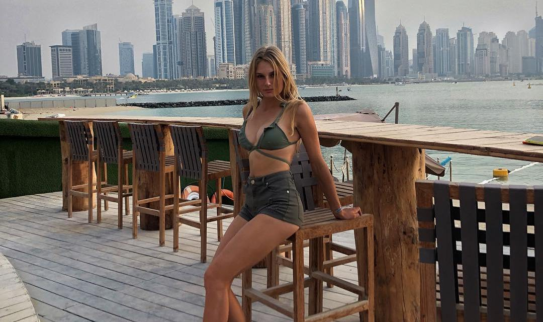 Meet Dayana Yastremska The 18 Year Who Broke Serena S Heart Sports Gossip