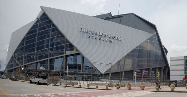 Beer and Hot Dog Prices to Remain Low for Atlanta Super Bowl