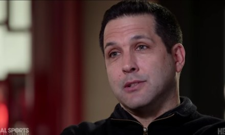 Adam Schefter is Addicted to Breaking Stories