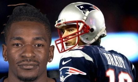 Rams' Nickell Robey-Coleman Takes Shots at Tom Brady and Pats