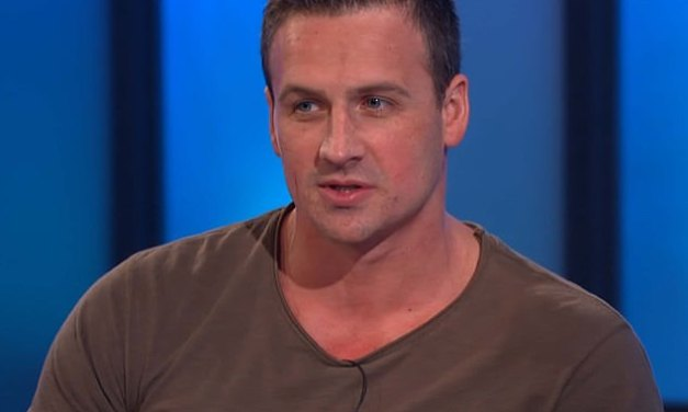 Ryan Lochte Evicted from Celebrity Big Brother House