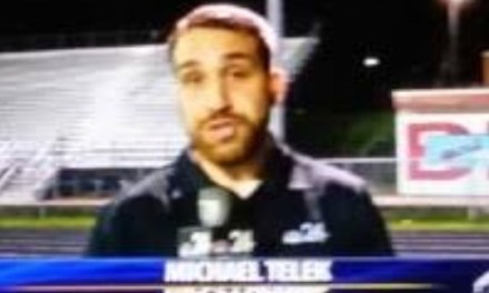 TV Producer Mike Telek Fired for Taking Shot at Tom Brady in Super Bowl Graphic