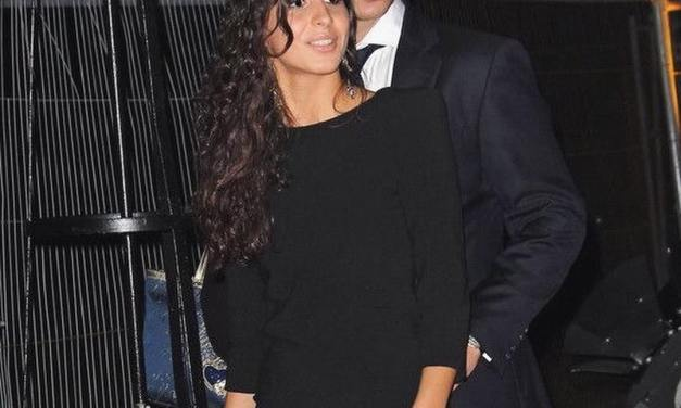 Rafael Nadal is Reportedly Engaged to Girlfriend Xisca Perelló