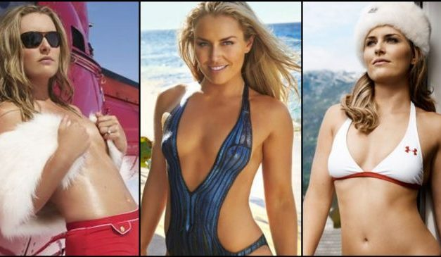 The Very Best of Lindsey Vonn as She Announces Her Retirement From Ski Racing