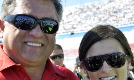 Danica Patrick's Father TJ's Racist Tweet Exposed