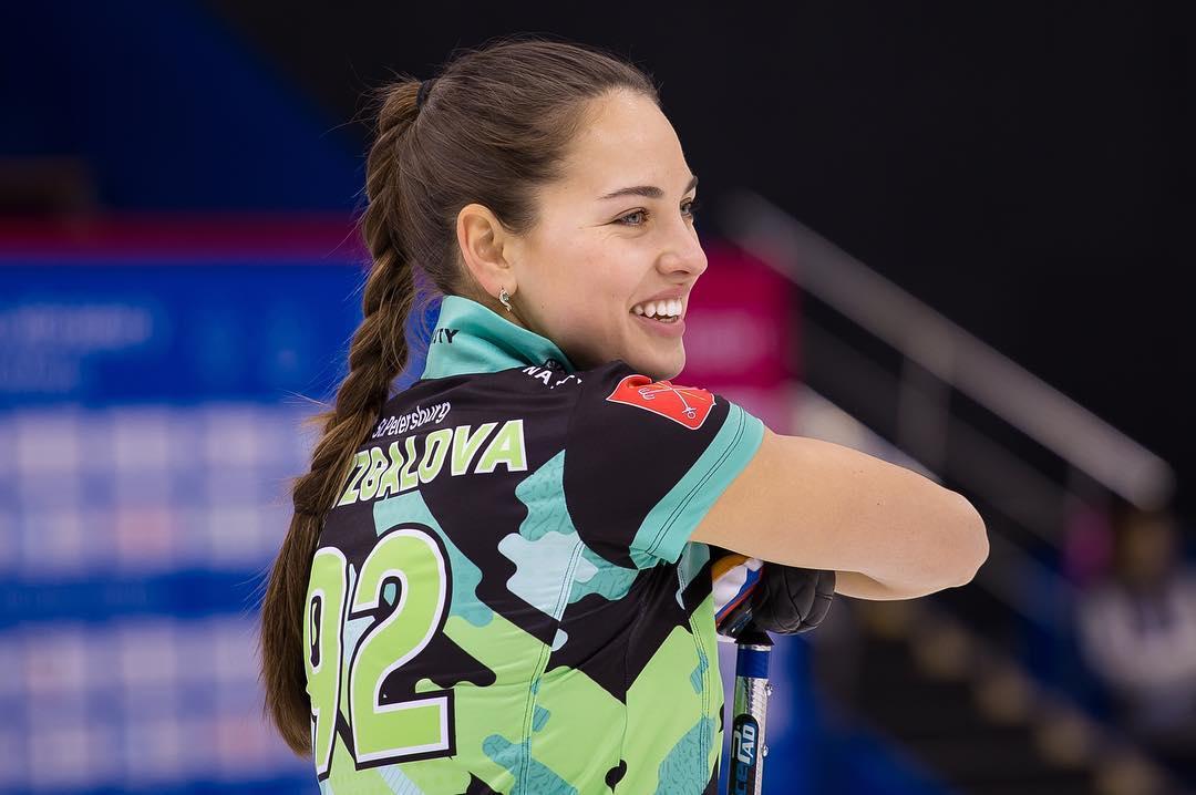 Meet The Worlds Hottest Curling Star Anastasia Bryzgalova - Sports Gossip-6672