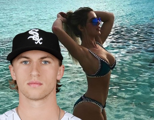 Brielle Biermann Opens Up about Breakup With White Sox Pitcher Michael Kopech