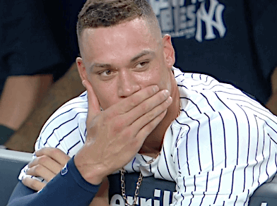 Chelsa Scarcella Denies Relationship with Aaron Judge