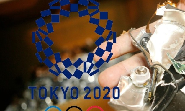 Tokyo 2020 Olympic Medals to Contain Recycled Waste