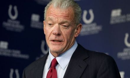 Colts Owner Jim Irsay Gives His Own Definition of What it Would Take to be the G.O.A.T. Franchise