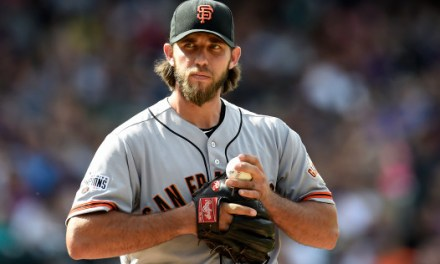 5 MLB Players That Could Be on the Move