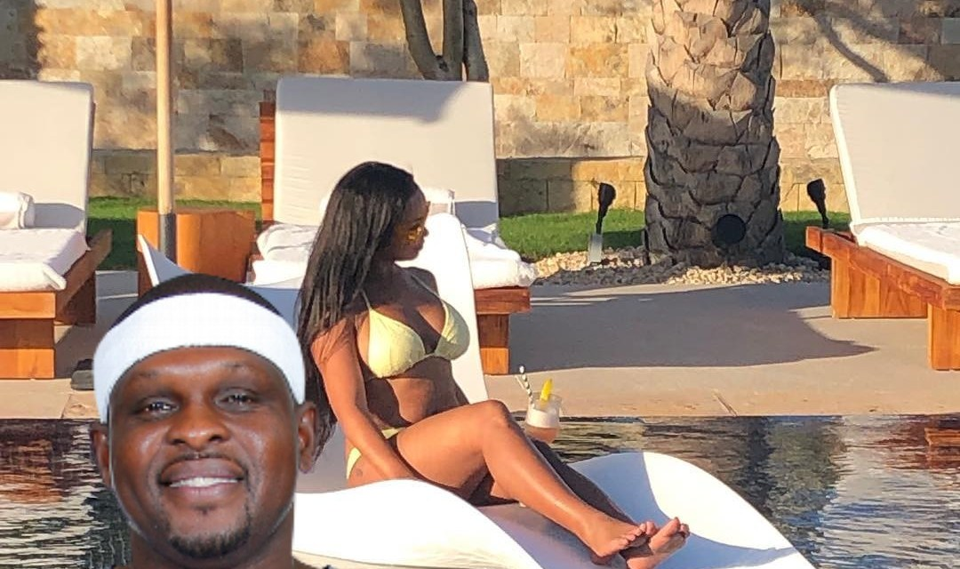 Zach Randolph's Baby Mama Says Randolph's Current Wife is Stalking Her