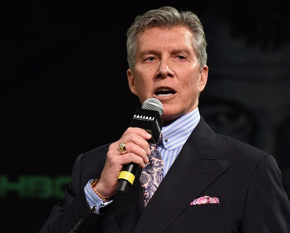 "Hall of Fame Announcer Michael Buffer Offers to Assist in Closing the ""Orgasm Gap"""