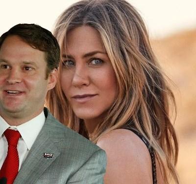 Lane Kiffin Tried to Recruit Jennifer Aniston On Her Birthday