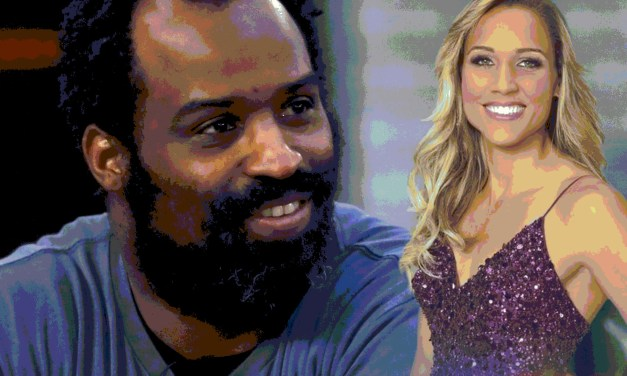 Lolo Jones is Still Very Much Pissed Off About Ricky Williams