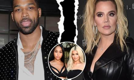 Tristan Thompson Spotted With Two Women Days Before Jordyn Woods Hookup