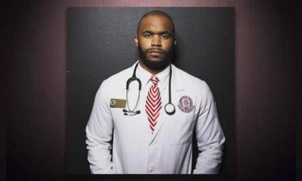 Ex-NFL Player Turned Harvard Neurosurgeon Myron Rolle Responds to Allegations Of Sexual Harassment