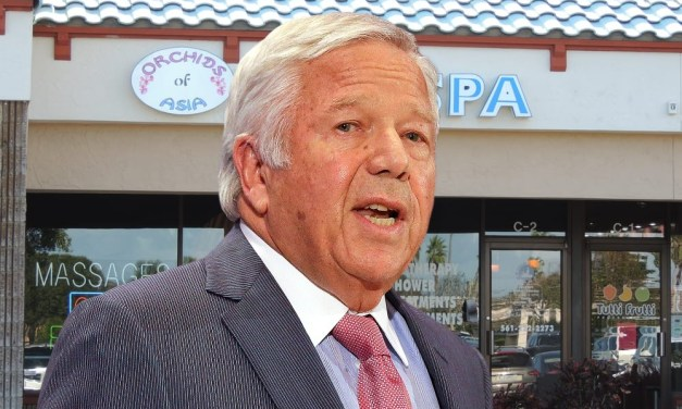 Here's the Massage Parlor Bob Kraft Got Busted at and the Women Who Work There