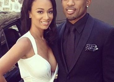 Orlando Scandrick and Draya Michele Are Back Together After Short Break