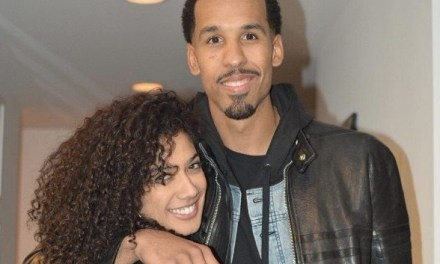 Warriors' Shaun Livingston and Wife Joanna Welcome Their Second Child