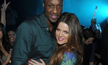 Lamar Odom 'Hates' That Khloé Kardashian Has Been 'Hurt Again' and 'Wants to Reach Out'