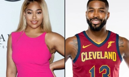 Jordyn Woods is 'Living in Hell' After One Time Hookup with Tristan Thompson