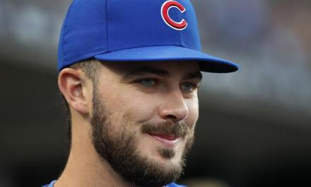 Motivated Kris Bryant Tells Critics to 'Bring it'
