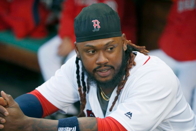 Hanley Ramirez to Agrees to a Minor League Deal with the Indians