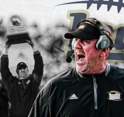 'Last Chance U' Coach Jason Brown Resigns After Hitler Text