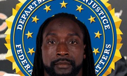 Former NFL Player Charles Tillman Is Now Officially an FBI Agent