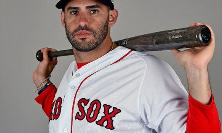 J.D. Martinez Says MLB Free Agency Has Become 'Embarrassing for Baseball'