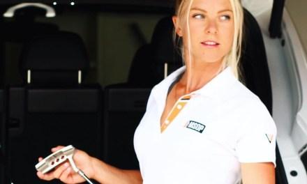 Meet Golfer Alisa Diomin, Farrah Abraham Says Kyle Kuzma Wants to Smash & XFL has Talked with Colin Kaepernick