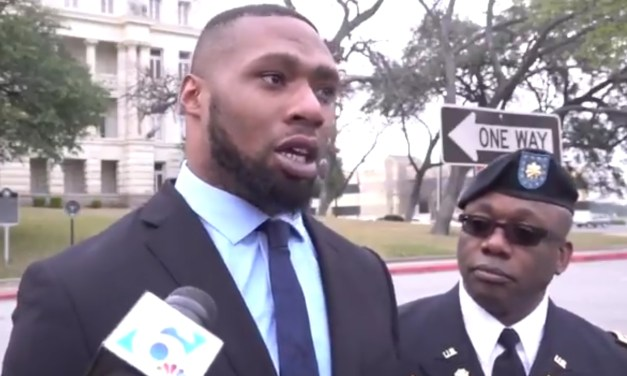 Jury Acquits Former Baylor football player Shawn Oakman of Sexual Assault