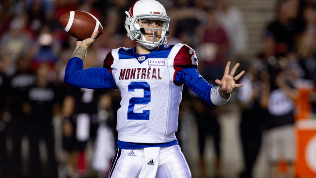 The AAF Has Offered Johnny Manziel the Opportunity to Workout for Its Teams