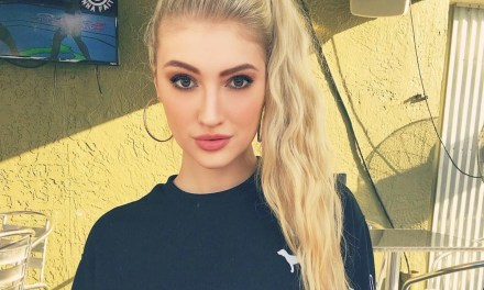 Meet Model Anna Faith, UNC Coach Roy Williams Helped Off Court & Why People Love To Hate Kim Kardashian
