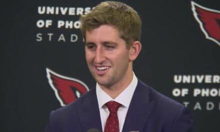 Josh Rosen Will Likely Be Traded to the Redskins Before Free Agency Starts