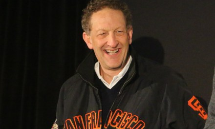 Giants CEO Larry Baer is Taking Some Personal Time Away from the Team