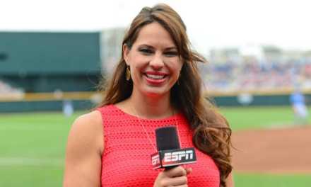 Mets Hire ESPN's Jessica Mendoza to Serve as an Adviser to GM Brodie Van Wagenen
