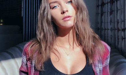 Meet Model Rachel Cook, Genie Bouchard's Super Bowl Date Becoming a Movie & Lakers Leaked Names in Anthony Davis Trade Talks