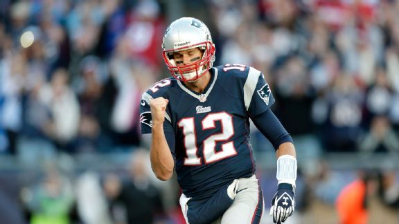 Tom Brady and Patriots Rumored to Be Working on an Extension
