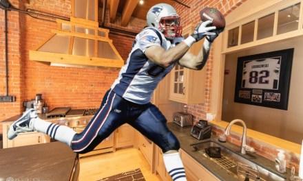 Gronk Selling His Boston Pad Sparks Retirement Rumors