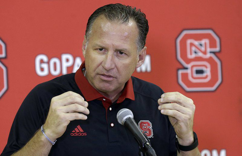 Former NC State Coach Mark Gottfried Linked to Payments to Players