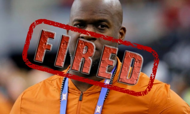 Texas Fired Vince Young from Part Time job With Longhorns