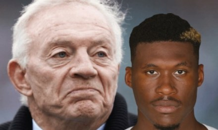 Cowboys Star David Irving Sent a Message to Jerry Jones After Quitting NFL
