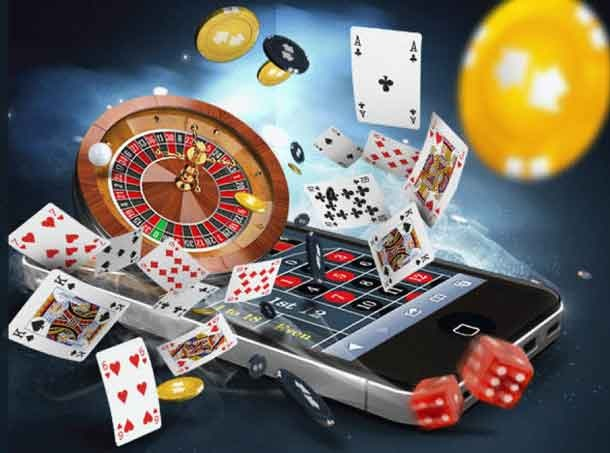 4 Online Casino Secrets That You Need To Know Now