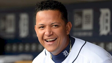 Miguel Cabrera Pulled Off Hidden Ball Trick Against the Twins