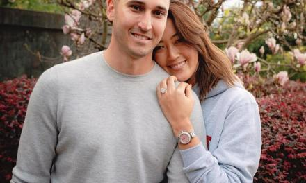 Michelle Wie is Engaged to Jonnie West, Son of NBA Legend Jerry West