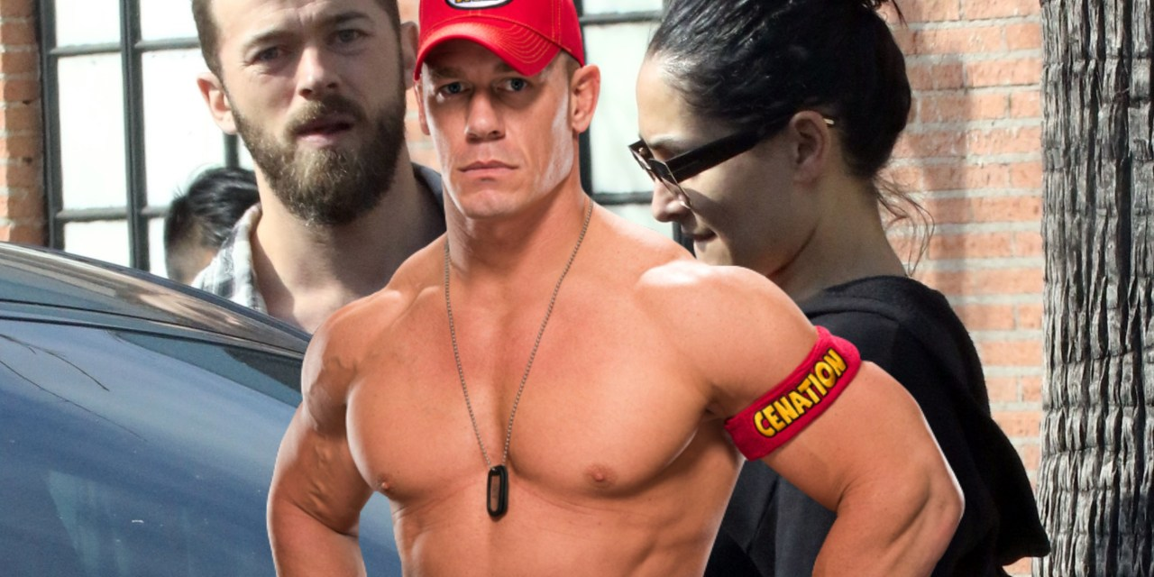 Nikki Bella Finally Goes Public with New Boyfriend After John Cena Split